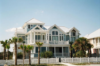 st. augustine new homes by Ruggeri