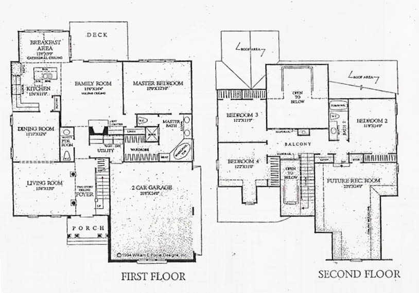 One Story House Plans With Formal Living Room Rize Studios St Augustine Residential Developments Ruggeri Construction